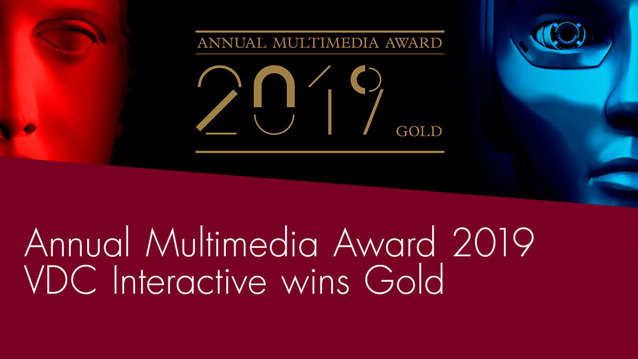 Annual Multimedia Award 2019