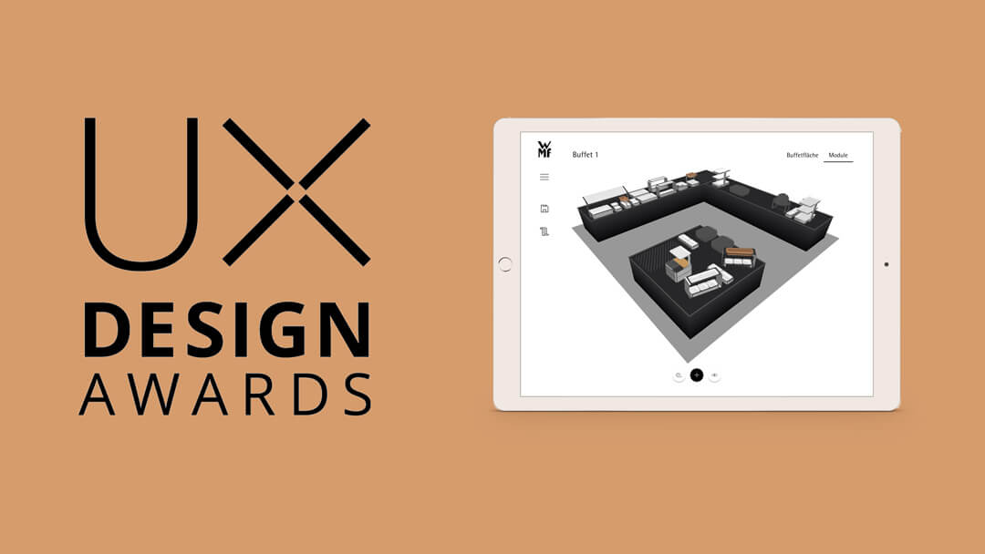 UX Design Awards 2017