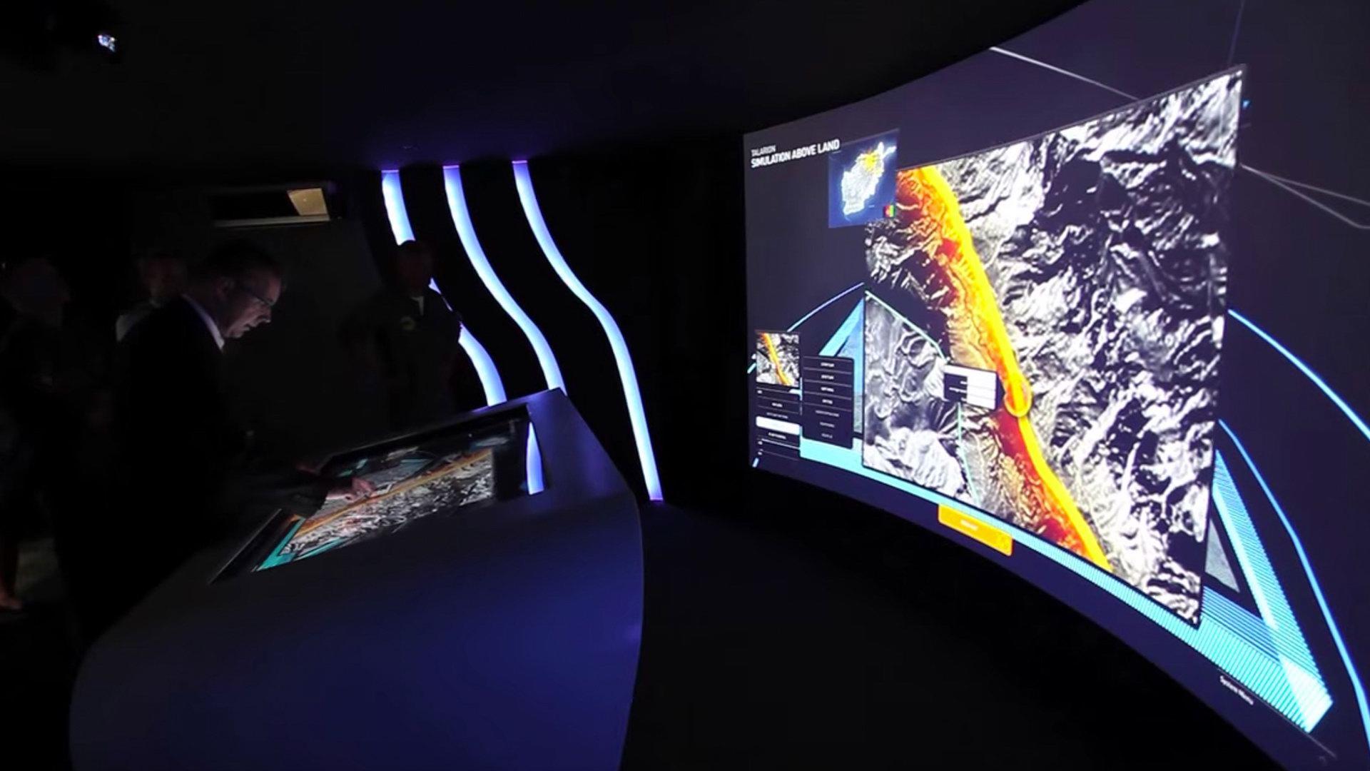 Airbus  Galerie 2