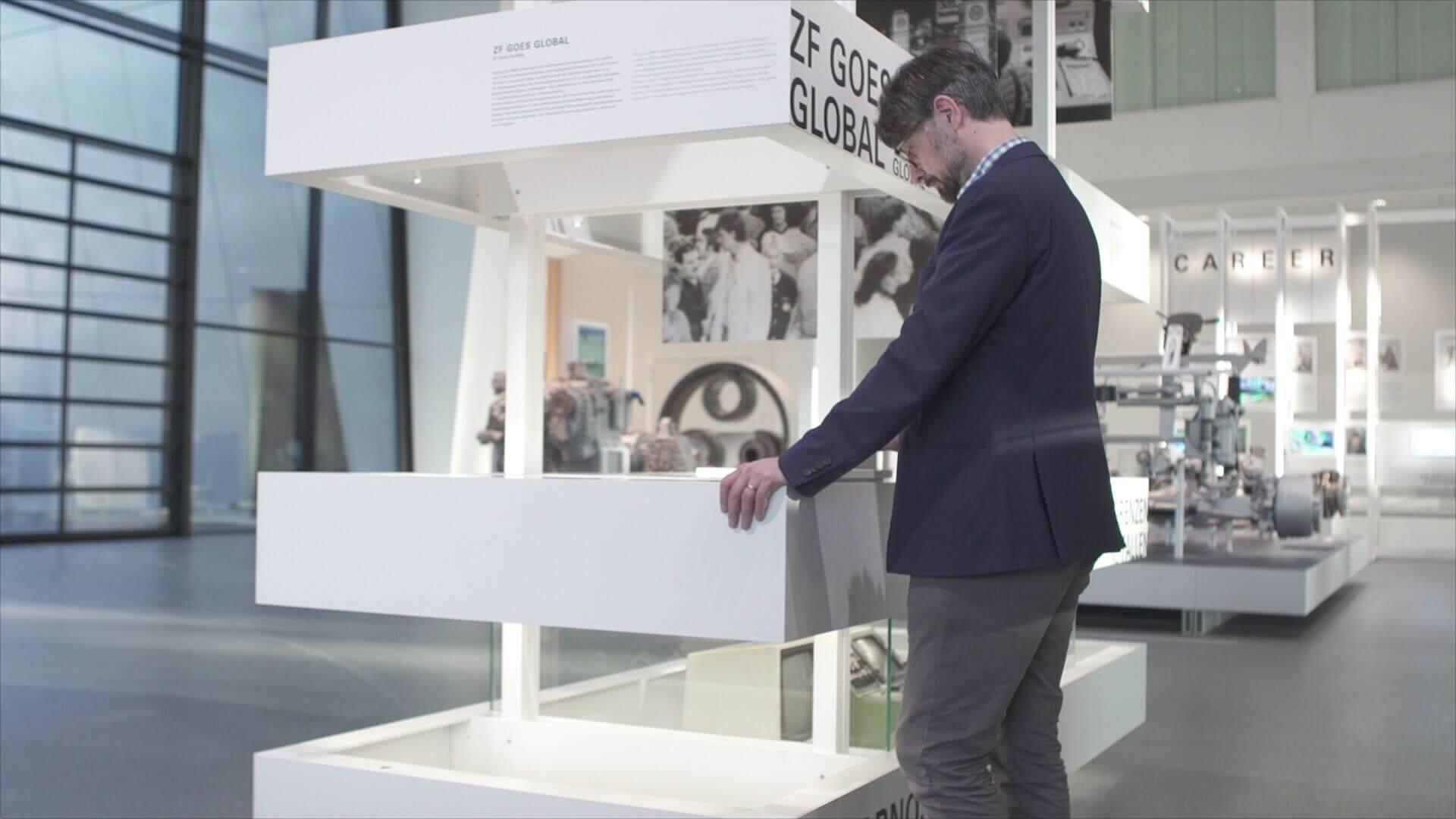 ZF Friedrichshafen Galerie 7