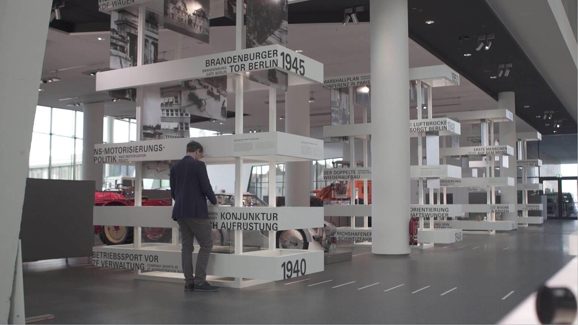 ZF Friedrichshafen Galerie 8